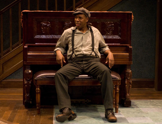 the piano lesson by august wilson essay This essay has been written as the introduction to the published edition of august wilson's screenplay for fences  the piano lesson).