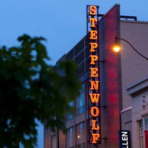 Steppenwolf Theatre in Chicago