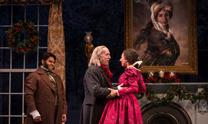 A Christmas Carol at Goodman Theatre