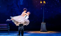 An American In Paris at Drury Lane  Theatre