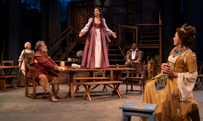 An Improbable Fiction at American Players Theatre