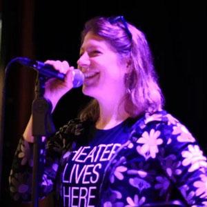 Ann Filmer 16th Street Theater