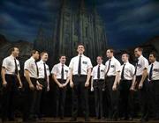 Book Of Mormon Chicago