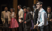 Buddy-The Buddy Holly Story Chicago