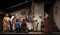 A Christmas Carol at Goodman Theatre in Chicago