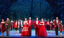 Christmas Shows IN Chicago