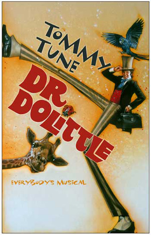 dr dolittle talk to the animals lyrics