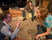 Ecstasy - Cole Theatre