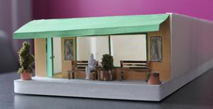 Emearald CIty Theatre - The LIttle Theatre