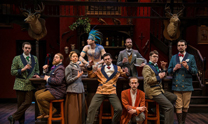 The Explorers Club - Windy City Playhouse