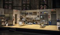 Grand Concourse Steppenwolf Theatre