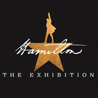 Hamilton The Exhibition in Chicago