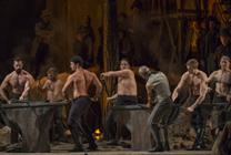 Il Trovatore Lyric Opera