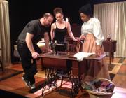 Intimate Apparel Eclipse Theatre Company