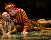 The Jungle Book Goodman Theatre