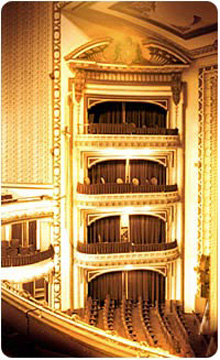 LaSalle Bank Theatre