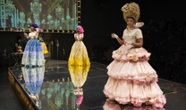 Marie Antoinette at Steppenwolf Theatre