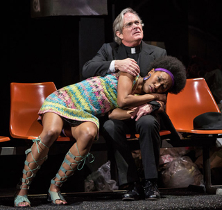 Measure for Measure at Goodman Theatre