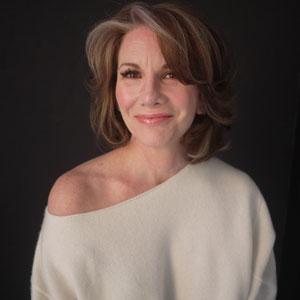 Melissa Gilbert in When Harry Met Rehab