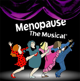 Menopause The Muscial