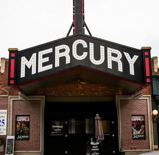 Mercury Theater Chicago Closing
