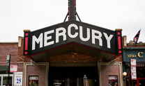Mercury Theater Chicago Closing
