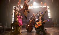 Million Dollar Quartet Chicago