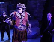 Monstrous Regiment Lifeline Theatre
