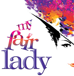 My Fair Lady Will Play Chicago S Cadillac Palace Theatre