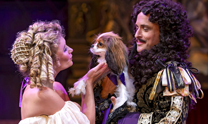 Nell Gwynn - Chicago Shakespeare Theater