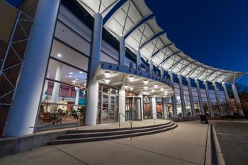 North Shore Center