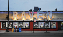 Raven Theatre in Chicago