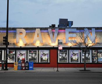 Raven Theatre in Chicago