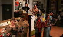 High Fidelity - Refuge Theatre