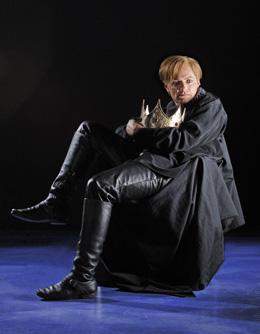 Chicago Shakespeare Theater opens season with Richard III ...