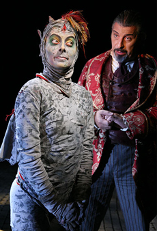 The Screwtape Letters Will Celebrate C S Lewis 110th Birthday At