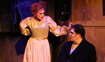 Sweeney Todd in Chicago