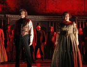Sweeney Todd at Drury Lane Theatre