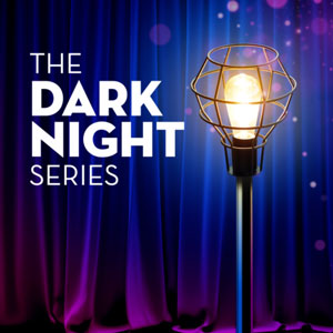 The Dark Night Series at Mercury Theater in Chicago