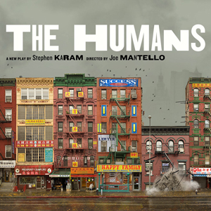 The Humans in Chicago