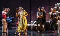 The Winter's Tale at Goodman Theatre in Chicago