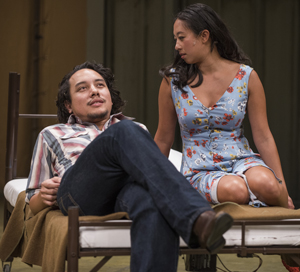 Vietgone at Writers Theatre