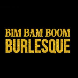 BimBamBoom Burlesque