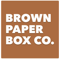 Brown Paper Box Co.