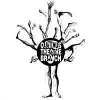 Curious Theatre Branch