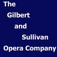 The Gilbert and Sullivan Opera Company
