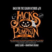 Jack's Pumpkin