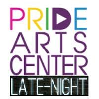 Late-Night at Pride Arts Center