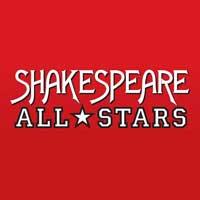The Shakespeare All-Stars