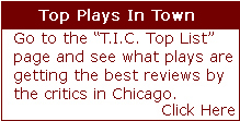 Chicago Theater Reviews